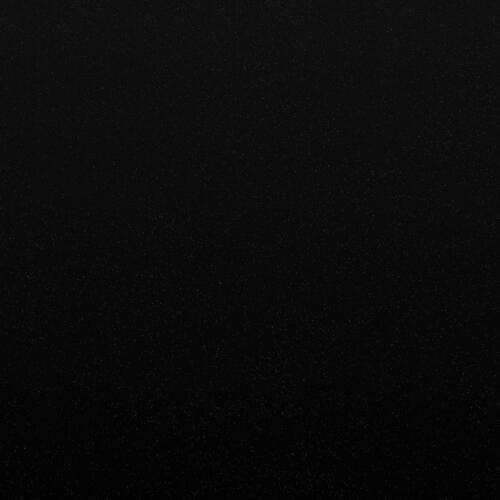 J16 Mat glitter - black