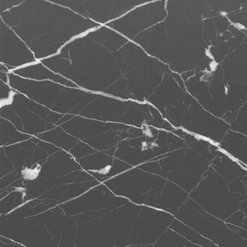 MK14 Mat ash black marble