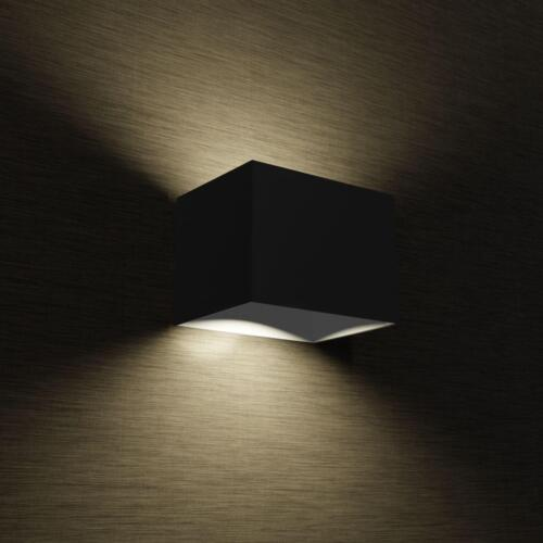 NE73 Mika dark black stripped pattern 3