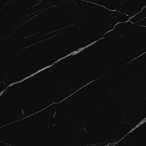 U50 Ash black marble