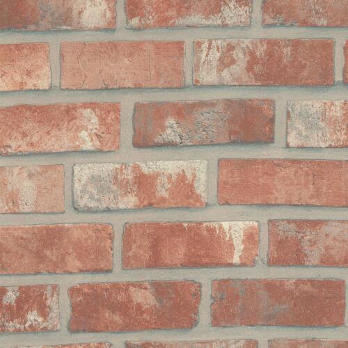 W7 Red bricks