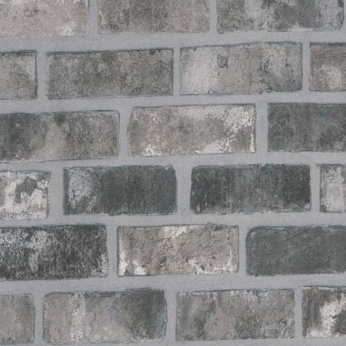 W8 Grey bricks