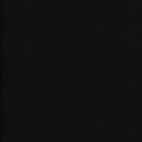 X51 Coal black leather